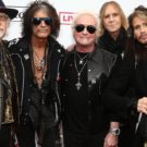 Aerosmith announce 2020 UK/Europe tour next summer to coincide with their 50th anniversary celebrations