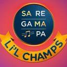 SaReGaMaPa Little Champs Nepal Airing Soon On Galaxy 4K TV